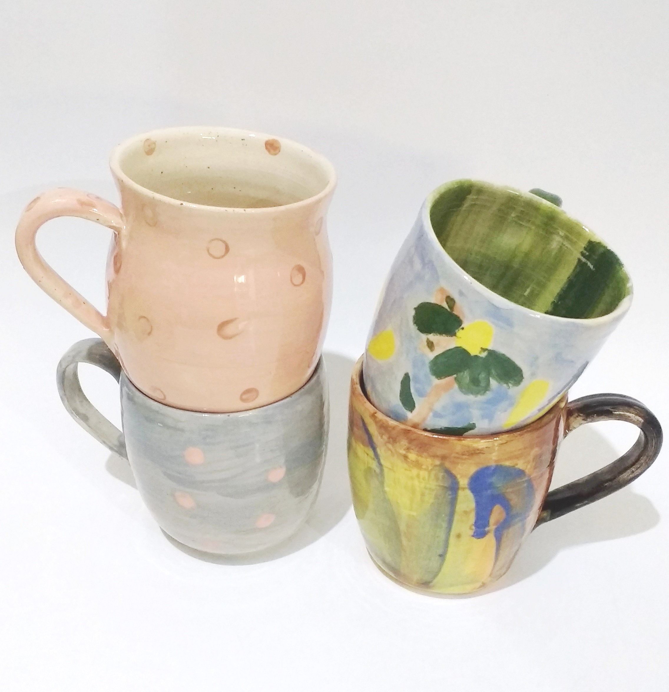 Paint your own, Pottery Workshops,