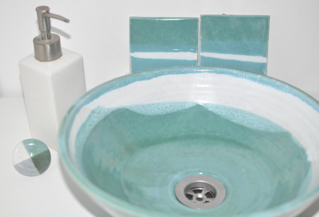 Ceramic Sink, Basin, Bathroom Accessories