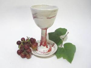 Wine Cup, Kiddush Cup, Wine Challice