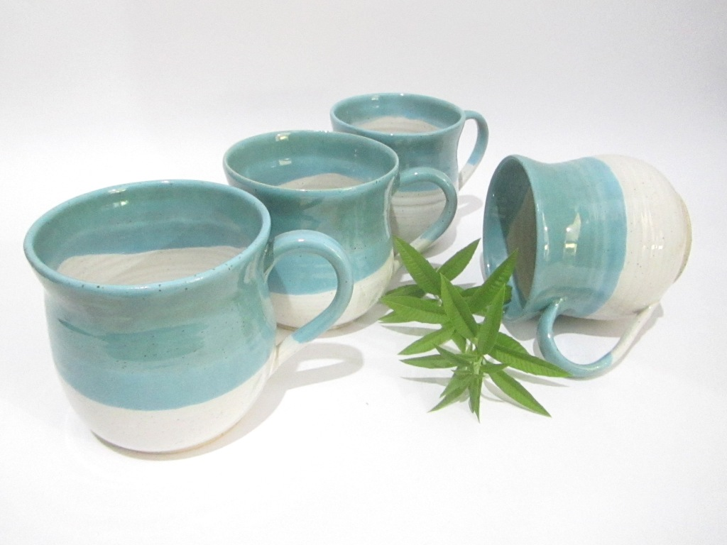 Tea Mugs, Coffee Cups