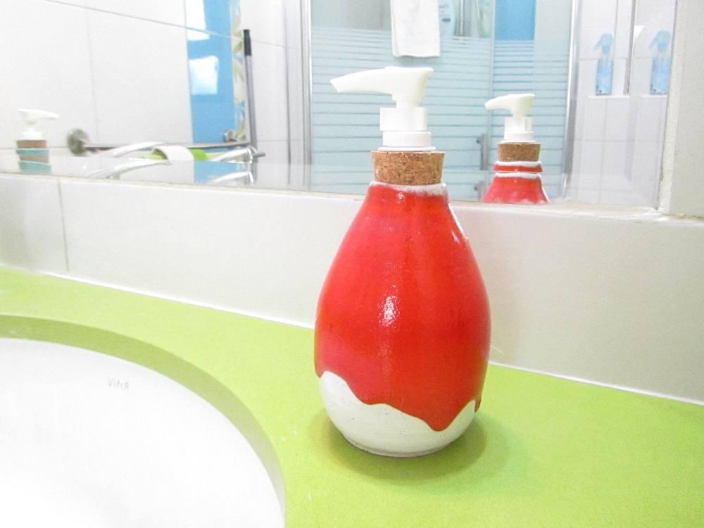 Lotion Dispenser, Soap Pump