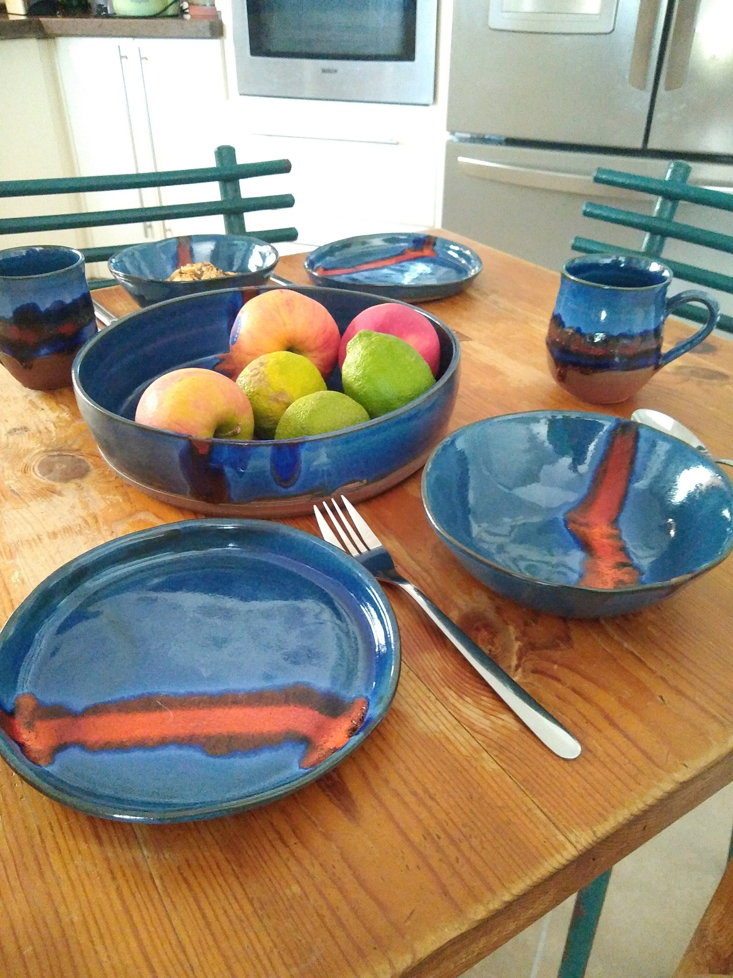 pottery-kitchenware